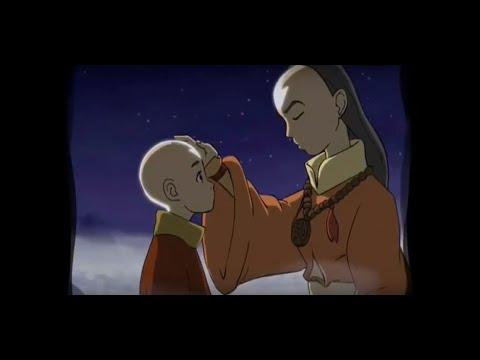 Avatar Son Hava Bükücü: Sezon 3, Bölüm 0 [Türkçe Altyazılı]