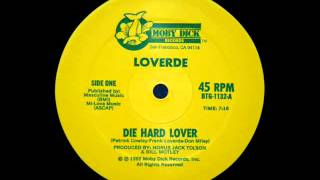 Loverde   Die Hard Lover
