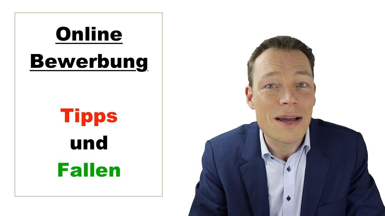 Online-Bewerbung: Die 8 heimlichen Fallen einer Bewerbung per Mail ...