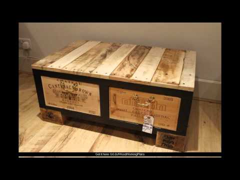woodworking-plans-hope-chest
