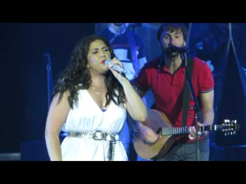 "Lady Antebellum ""This City"" Live @ BB&T Pavilion"