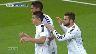 Download Video Real Madrid vs Getafe 7-3 | All Goals Highlights | 23/05/15 | La Liga 14-15 MP3 3GP MP4