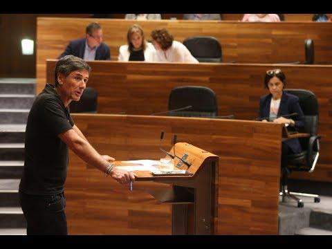 Conseguida por ley la recuperación d las 35h en el sector público asturiano para el 1 d enero d 2019