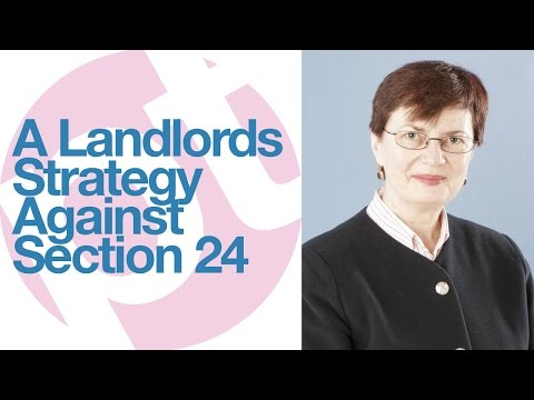 Landlord of 29 years reveals strategy for private landlords against Section 24