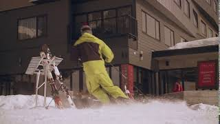 The Josie —  Ski-in/Ski-out Hotel in Rossland, BC – Finalist for The World's Best New Ski Hotel