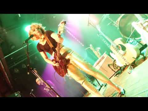 Samantha Fish - No Angels -  Live @Spirit of 66 Belgium 07/11/17