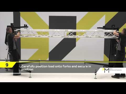 Mobiltechlifts - ML4 - Multi Purpose Lift