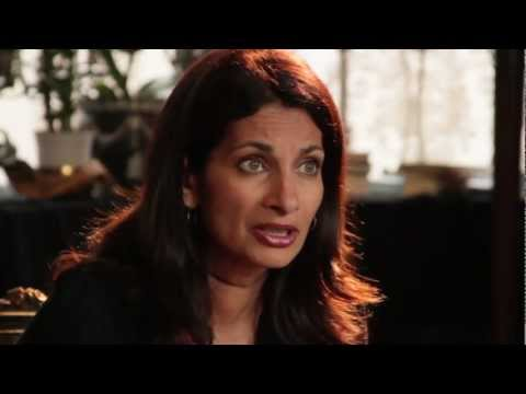 in Profile - Nisha Pillai. Part 1