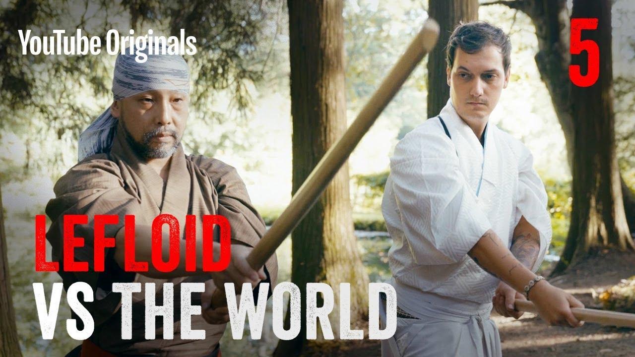 WORK – LeFloid VS The World Ep 5 #1