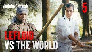 WORK – LeFloid VS The World Ep 5