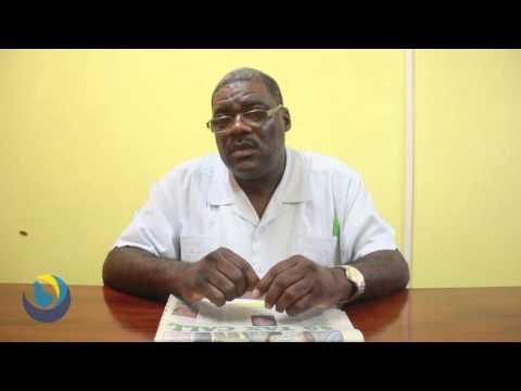 Refocusing Barbados: No Amount of Money is Enough