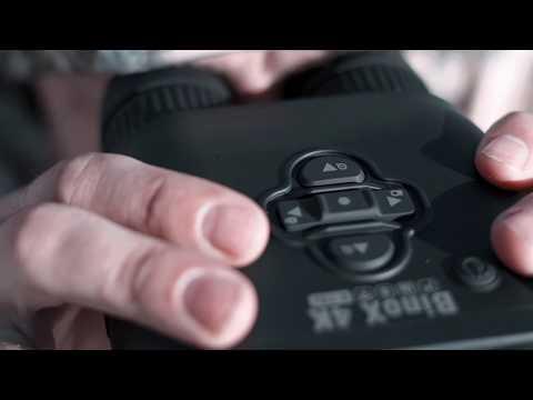 Best Night Vision Binoculars - Buyer's Guide