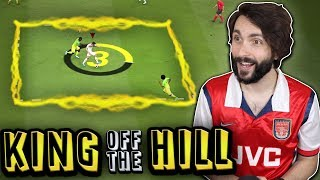 IGRAM NOVI FIFA 20 MOD! KING OF THE HILL CHALLENGE