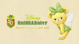 UniBEARsity (ユニベアシティ) ストーリーブック『Lemonade born from a first laugh』