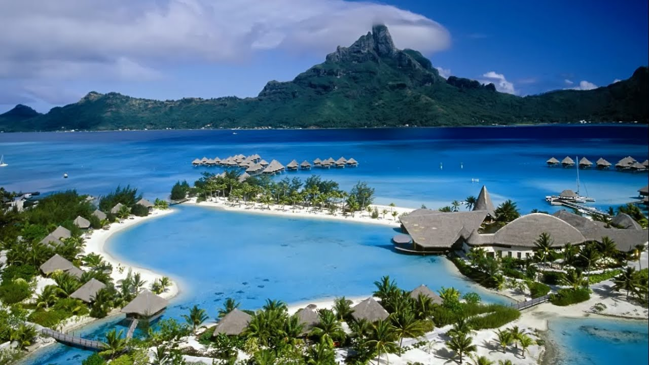 Image result for bora bora island images