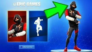 Fortnite Free Skins - Ikonik Skin Free - How To Get Any Fortnite Skins Free (Updated)