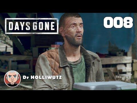 Days Gone #008 - Marion Forks: Nester räumen [PS4] Let's play Days Gone