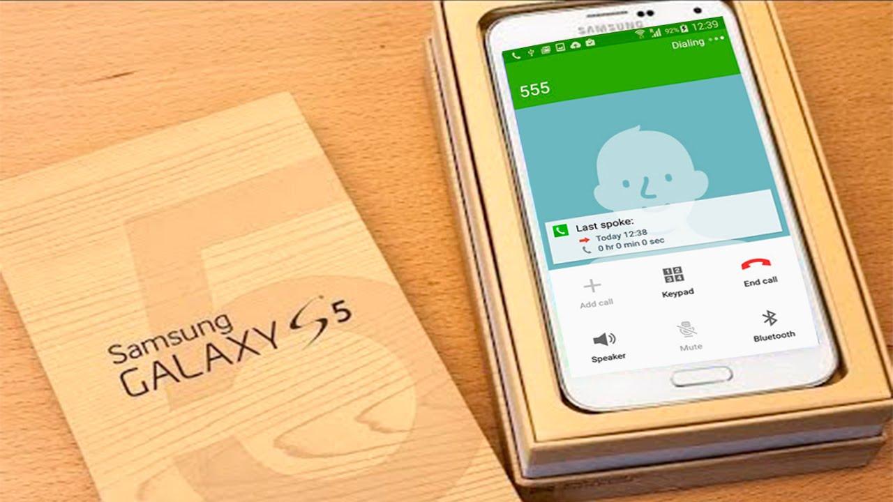 Samsung s9 graba llamadas