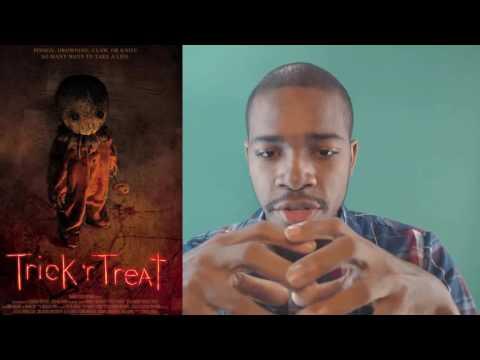How to write a good horror film