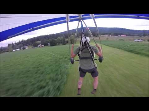 Hang Gliding Lessons in Canada