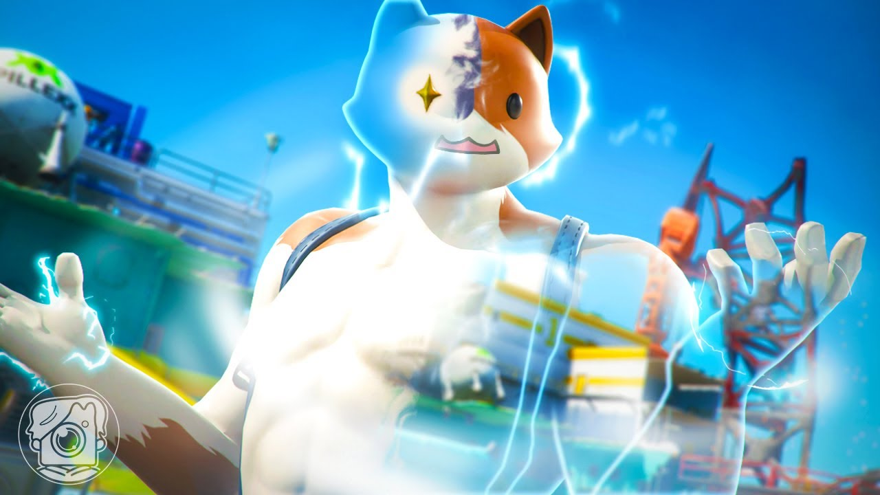 Ghost Meowscles Comes Back To Life A Fortnite Short Film Youtube