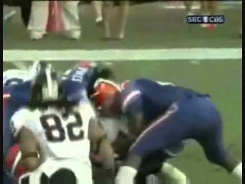 CAPTAIN INSANO/BRANDON SPIKES SHOWS NO MERCY