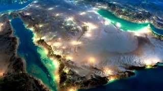 Bringing Saudi Arabia Down: Without Destroying World Economy   Trailer