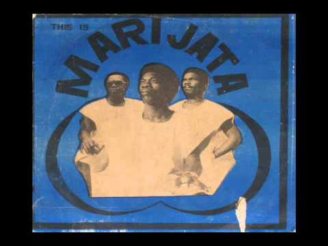Download Marijata - No Condition Is Permanent