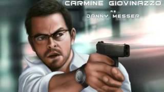 CSI NY The Game INTRO Cutscene
