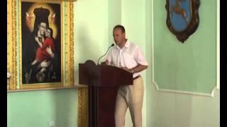 XXXXV сесія Самбірської міської ради VI демократичного скликання (третя частина)
