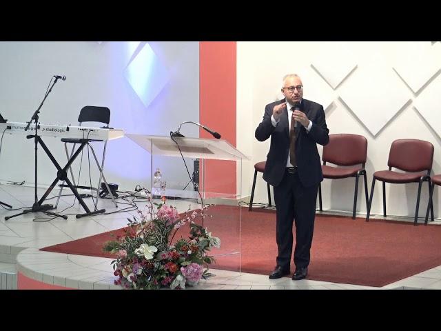 3.11 - Ricerchiamo la potenza di Dio - Past. Samuele Pellerito | Sorgente di Vita