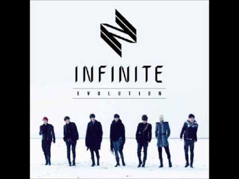 [Instrumental] INFINITE - BTD (Before The Dawn)