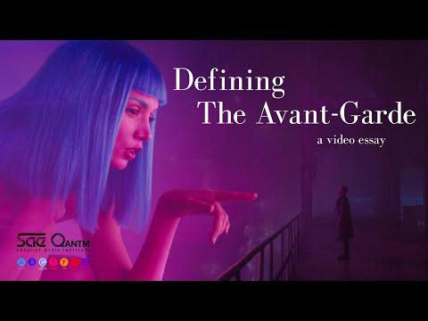 What is Avant-Garde