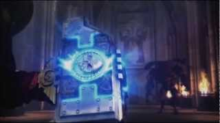 The best moment in Warhammer 40k (In my opinion)