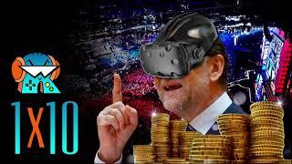 Reconectados 1x10: Las ayudas del Gobierno, la nueva Realidad Virtual, estrenamos sección