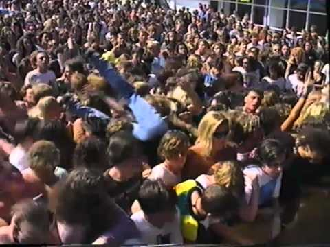 Big Day Out 1992 Teaser