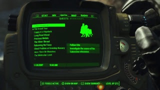 Fallout 4 more mods