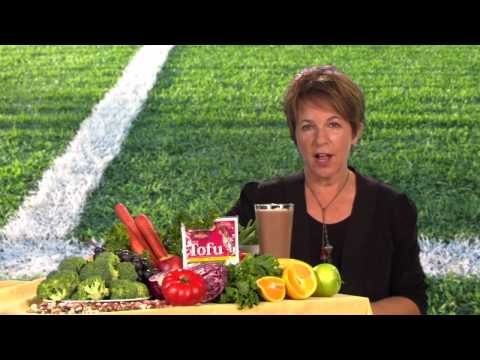 Nutrition Tips for Vegetarian Athletes Healthy eating advice from Herbalife