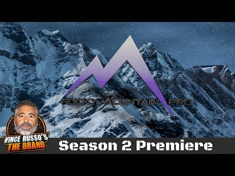Rocky Mountain Pro Charged - Season 2 Premiere