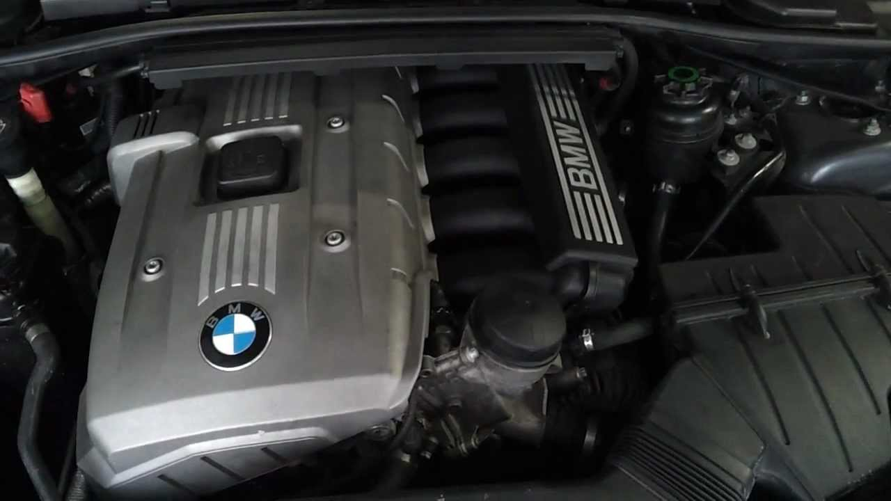 N52 whining noise - BMW 3-Series (E90 E92) Forum