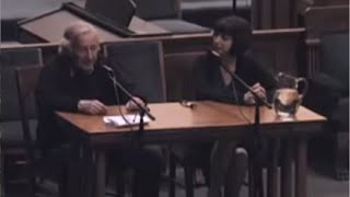 Noam Chomsky on Austerity Thumbnail