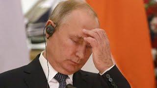 قانون التقاعد الجديد يعصف بشعبية بوتين إلى أدنى المستويات…