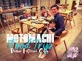 Dubai Food Trip - MOTOMACHI Japanese Restaurant
