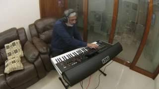 Kaun Hai Jo Sapno Me Aaya Instrumental