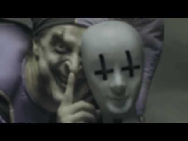 CADAVERIA - Silence [Official Album Trailer]