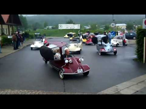 SeeCamping Zittauer Gebirge Messerschmidt-Treffen by SeeCampOlbersdorf on YouTube