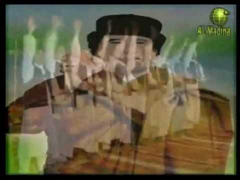 No. 1/12 LIBYA - Gaddafi last state run television broadcasts Sunday August 21, 2011