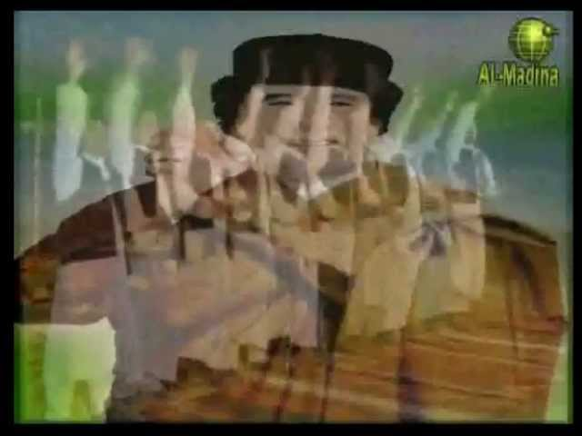 No. 1/12 LIBYA - Gaddafi last state run television broadcasts Sunday August 21, 2011