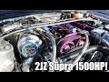 WestPort Plaza C&C | 1500hp Supra, $15M Ford GT, and More!
