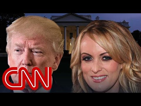 Stormy Daniels: Controversy is overshadowing my films